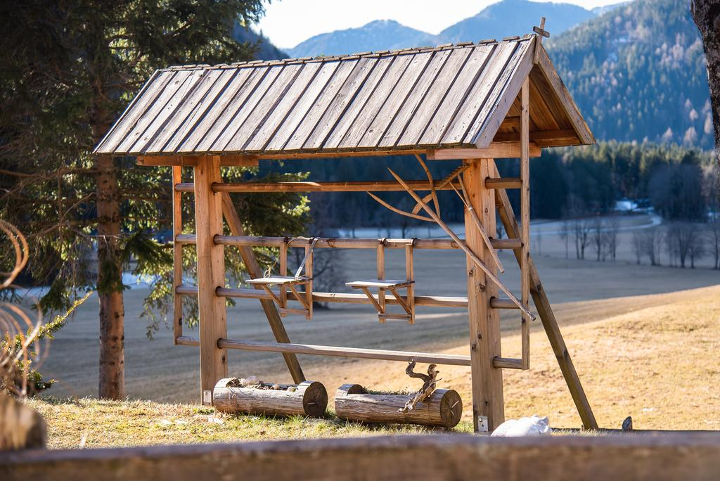 Koča Skriti biser (Foto: Booking.com)
