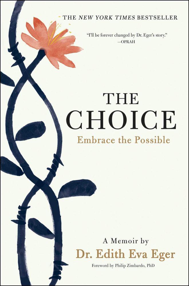 The Choice, Dr. Edith Eva Eger