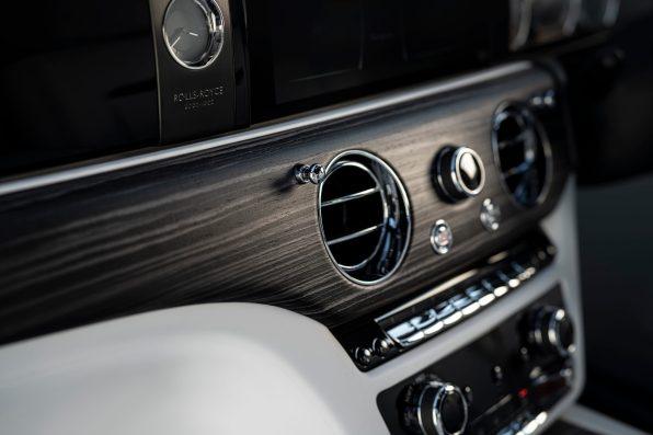 Rolls-Royce Ghost (2021)