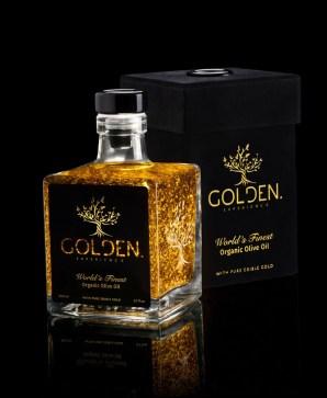 Golden Experience