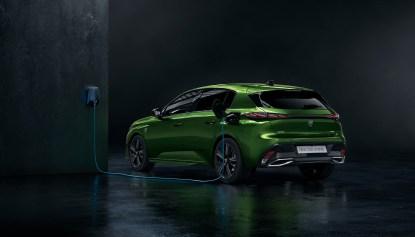 Peugeot 308 - 2021