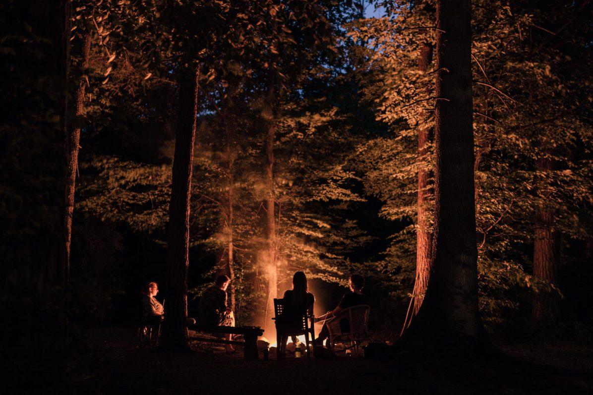 Foto: Kamp Mozirje