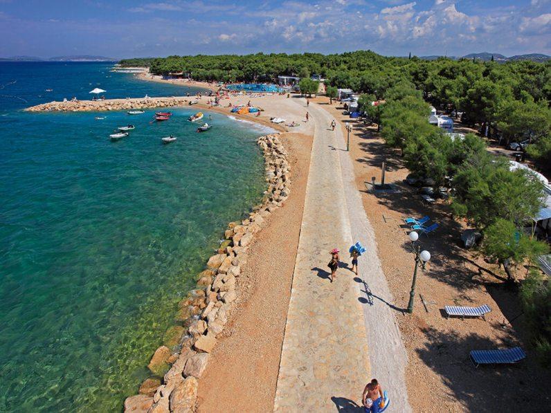Foto: Campsite Solaris Beach Resort