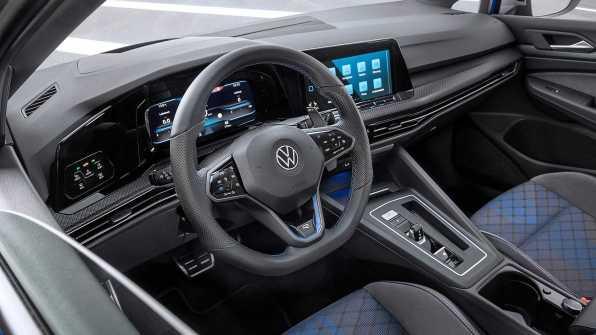 Volkswagen Golf R Variant, foto: volkswagen-newsroom.com