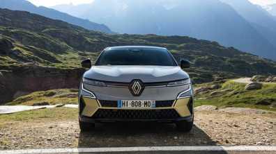 Renault Megane E-Tech Electric, Foto: en.media.renaultgroup.com