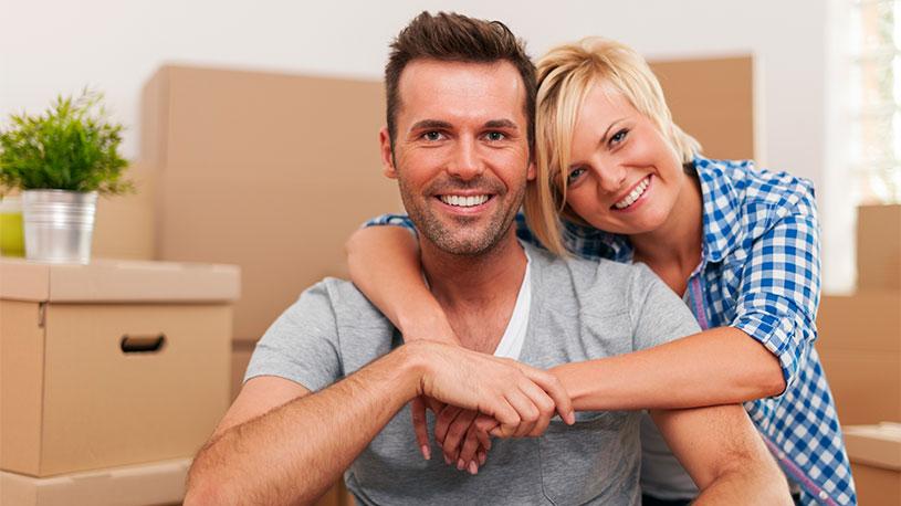 Hvor lenge etter dating flytte sammen