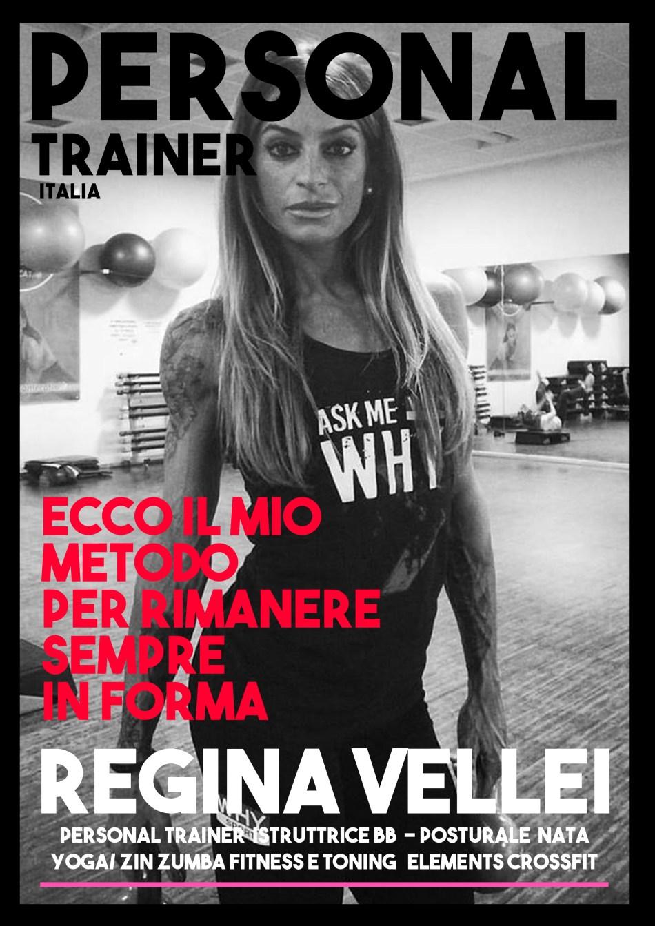 Personal Trainer Italia