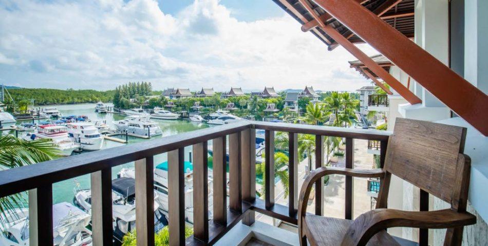 RPM-Penthouse-balcone vista marina