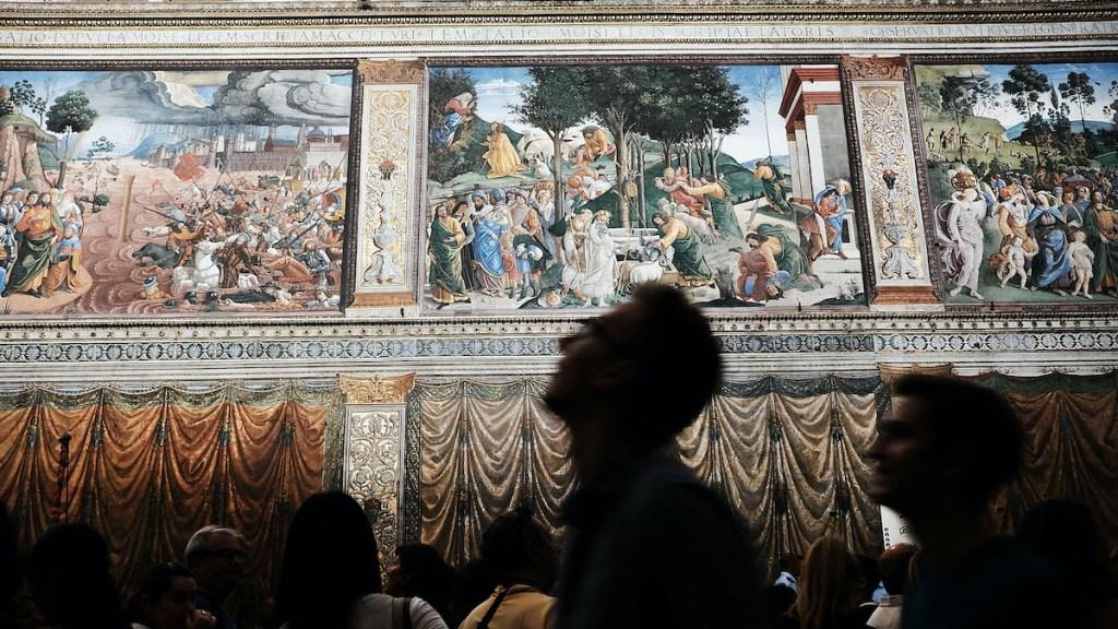 come-i-musei-vaticani-sono-diventati-la-patria-degli-influencer