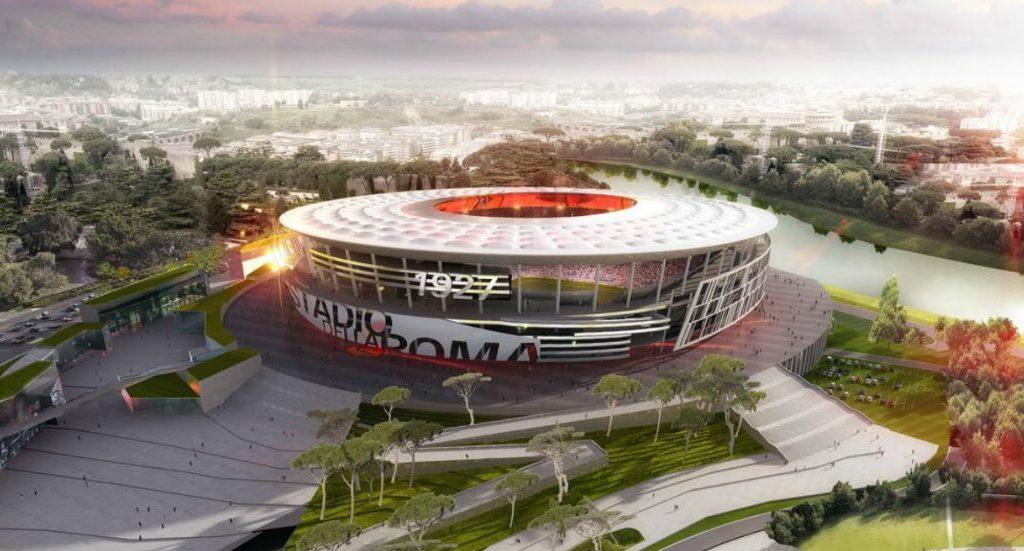 """stadio-della-roma,-il-club-dice-no-al-nuovo-impianto-a-tor-di-valle:-""""progetto-divenuto-di-impossibile-esecuzione"""""""