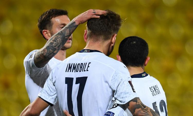 l'italia-sbatte-contro-l'ex-portiere-della-lupa-roma,-mancini-vince-ancora-una-partita-sporca-con-i-cambi