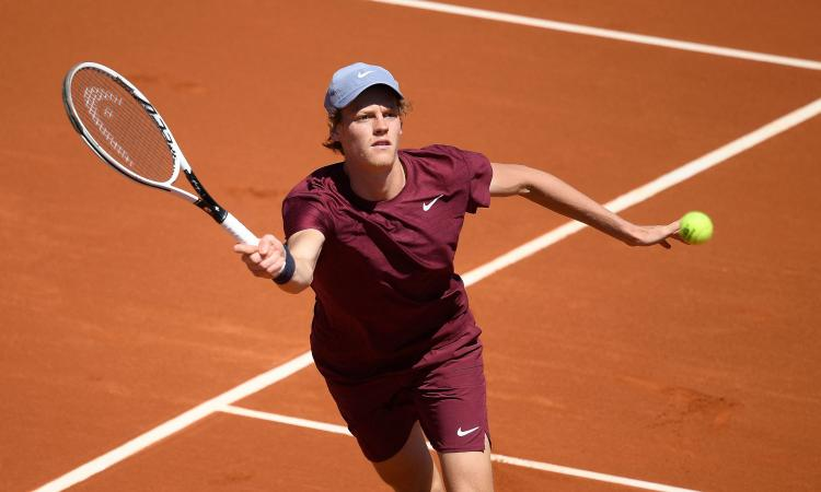 tennis:-fognini-subito-fuori-a-roma,-avanti-sinner-e-musetti