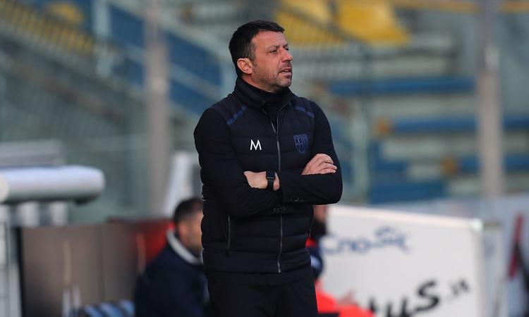 sampdoria,-d'aversa-vicinissimo:-oggi-l'incontro-a-roma.-ferrero-vuole-uno-staff-ridotto