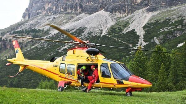 oggi-12-interventi-del-soccorso-alpino-in-piemonte:-due-mtbiker-infortunati-a-prato-nevoso-e-san-giacomo-di-roburent