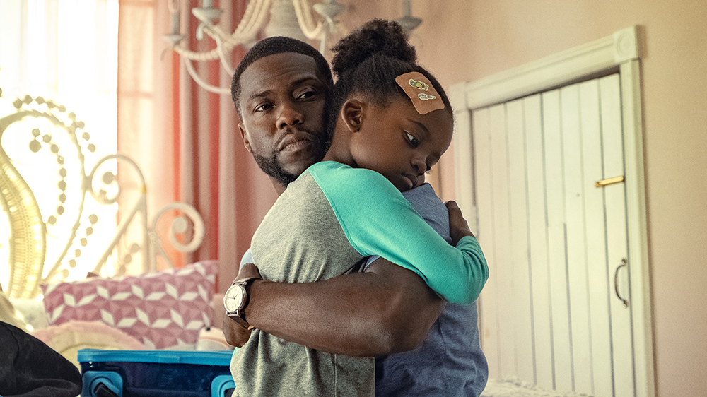 'fatherhood'-review':-kevin-hart-transitions-from-irascible-cutup-to-earnest-actor-in-a-single-dad-netflix-dramedy