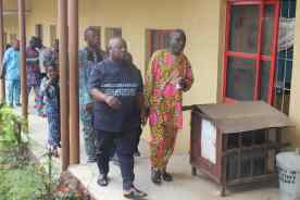 Image result for Osunjele Ijesa monarch's son arraigned for alleged fraud