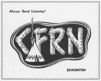 A familiar media company's logo from 1953