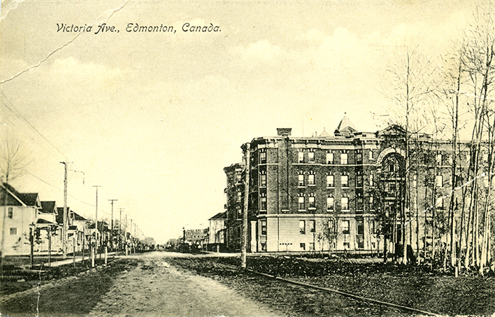 City of Edmonton Archives EA-743-2