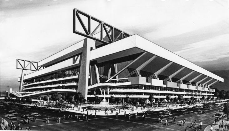 The Marlboro Plan. Image: Marlboro Architects