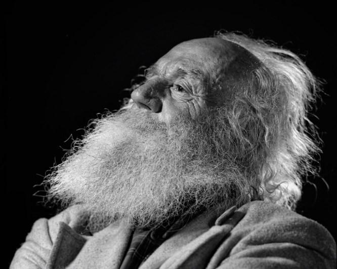 Pete Jamieson, 1978. Photo by Richard Siemens.