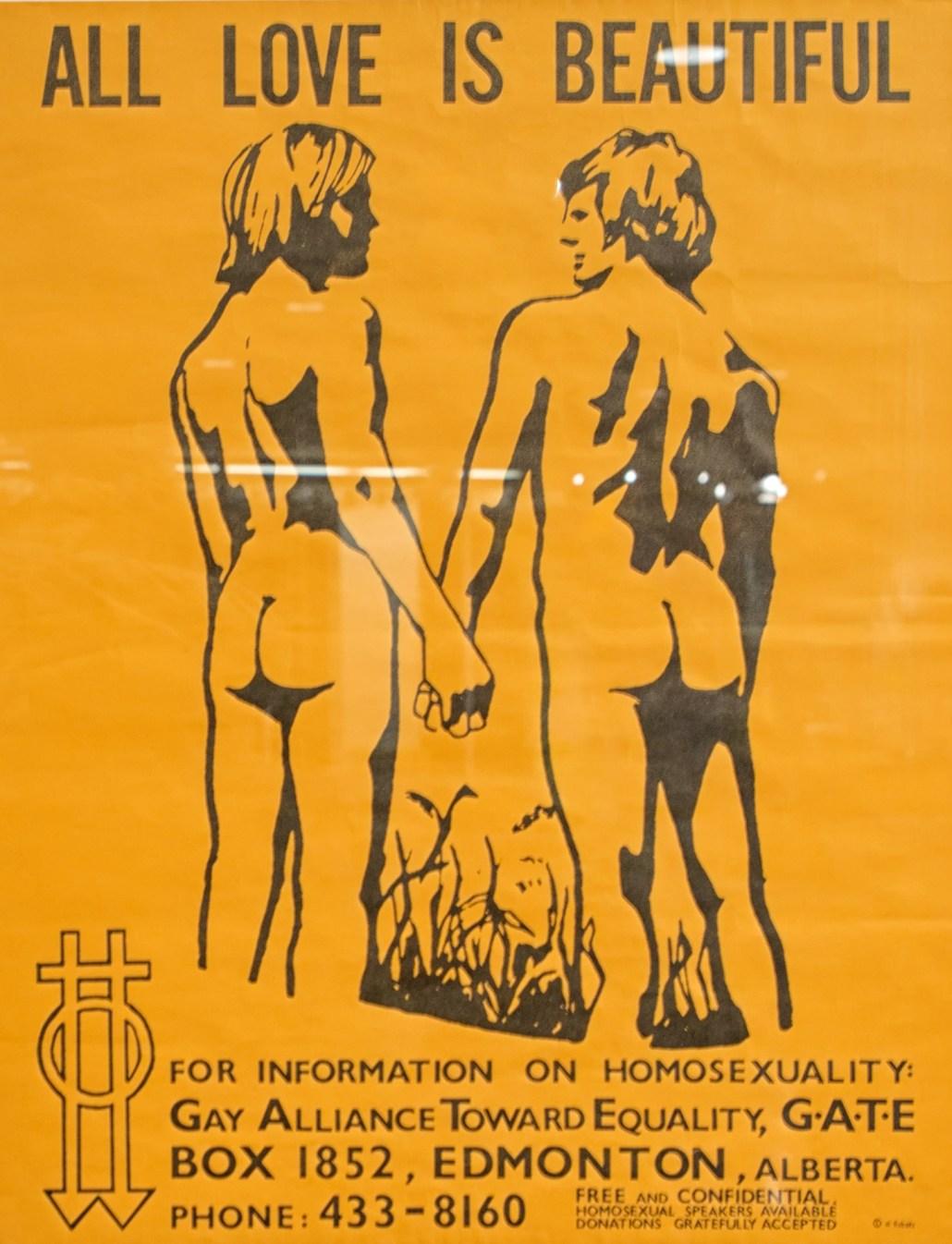 Photo courtesy of Edmonton Queer History Project © 2015 https://edmontonqueerhistoryproject.wordpress.com/