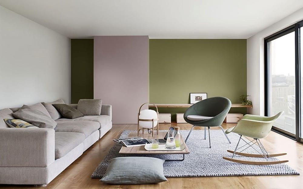 Una tinta molto in voga per il soggiorno è il tortora soprattutto se disponi un arredo moderno. Arredare Casa Con Il Giusto Colore Di Pareti I Consigli Per Non Sbagliare