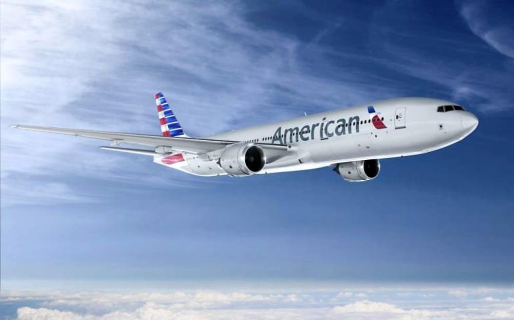 American Airlines: dal Marconi nuovo volo diretto per Philadelphia