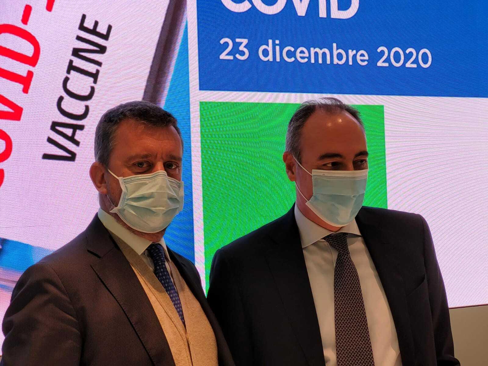 Piano Vaccini a Milano e in Lombardia, covid coronavirus (2)-2
