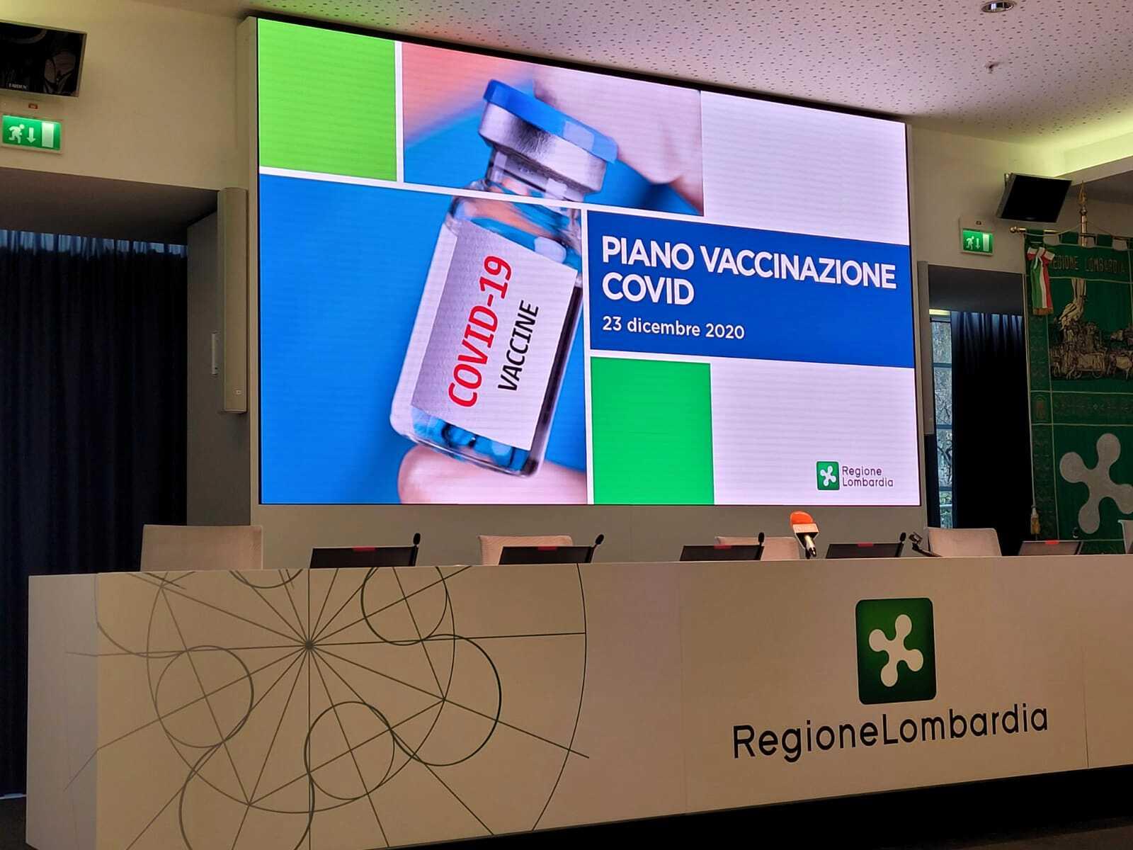 Piano Vaccini a Milano e in Lombardia, covid coronavirus (1)-2