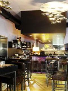 I ristoranti con cibo di Fusion a Milano