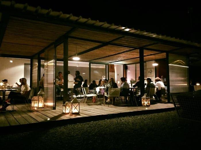 I migliori ristoranti con tavoli allaperto a Monza