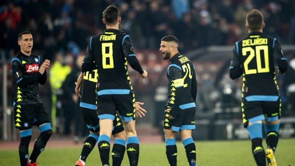 Calciomercato Napoli 2019 2020 Acquisti Cessioni