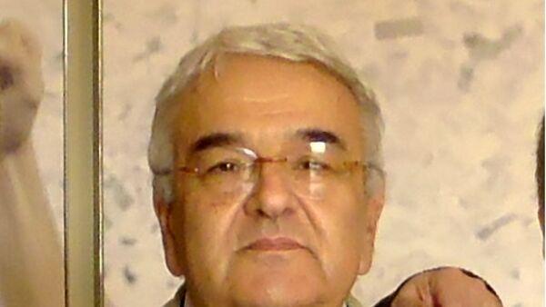 Umbria e giornalismo in lutto, è morto Giuseppe Occhioni