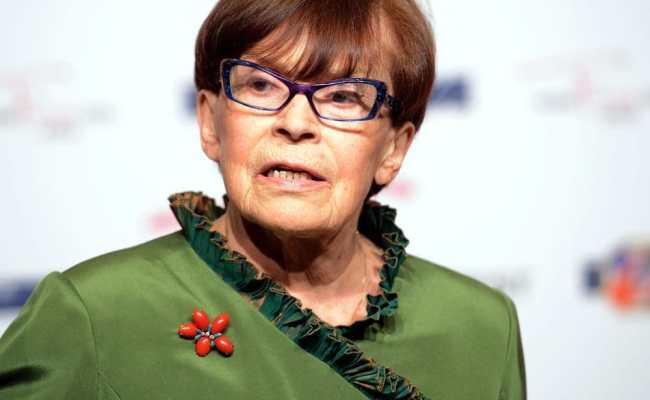 Franca Valeri Compie 99 Anni Una Vita A Fare Spettacolo