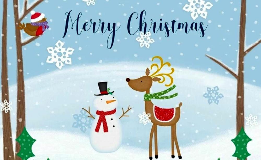 La più ricca collezione di frasi e immagini originali, formali e divertenti da condividere e dedicare. Auguri Di Natale 2020 Le Frasi Di Buone Feste Da Inviare Su Whatsapp
