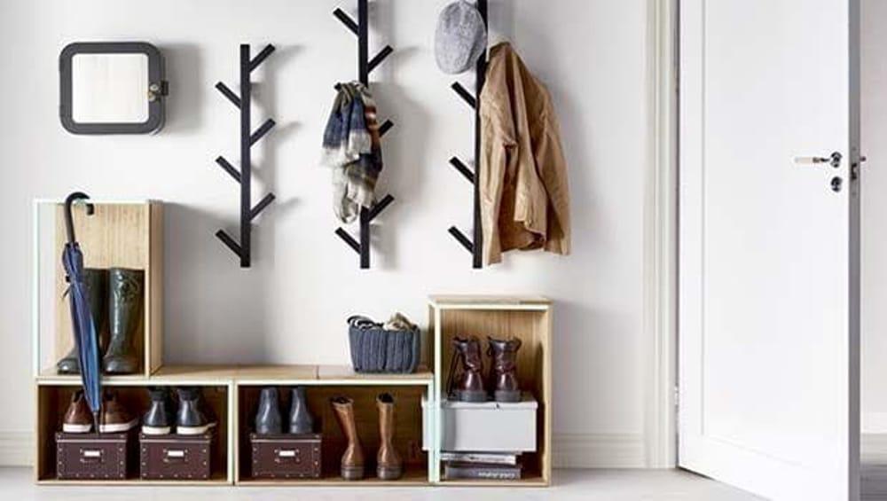 Arredamento ingresso casa in stile moderno. Idee E Consigli Pratici Per Arredare L Ingresso Di Casa