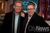 Mark Parton and Chris Smith