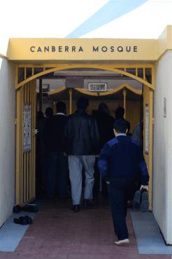 Canberra Islamic SB7_9701