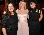Catherine Carter, Karen Jamal and Rachel Evagelou