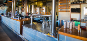 BentSpoke Brewing at Braddon… a microbrewery offering 18 varieties of beer and cider, all brewed on site. Photo by Gary Schafer