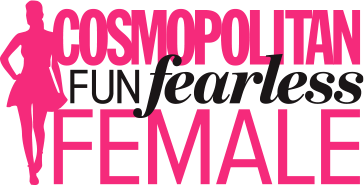 Image result for cosmopolitan logo