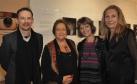Mark Will, Joy Burch, Julie Murkins and Danuta Mrowka