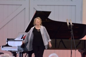 CIMF 2015. Concert 1. Beethoven a piano for life 1. Lisa Moore
