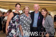 Natalie Rayner, Kate Wood, Steve Gibbs and Sue Field