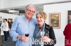 Owen Bourke and Kate Scott