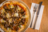 Pizza with truffle-2