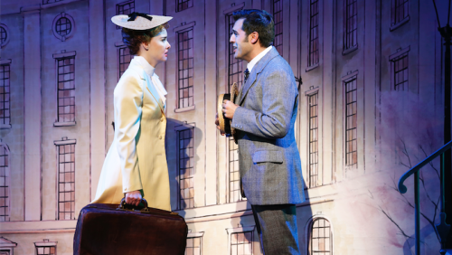 Win tickets to see 'My Fair Lady' in Sydney