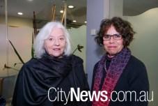 Christine Vincent and Kirin Narayan
