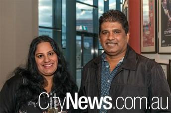 Soni and Lalen Sharma