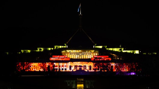 Enlighten Festival 2020 sneak peak. Photos: Andrew Campbell